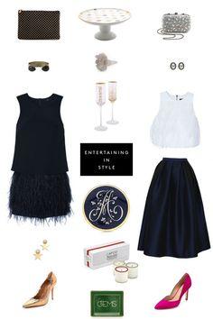Entertaining In Style (via Bloglovin.com )
