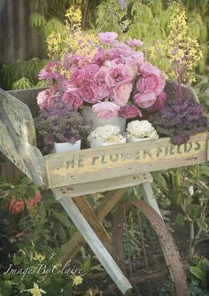All sizes | Flower Cart | Flickr - Photo Sharing!