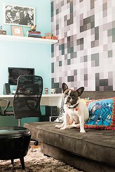 Revista MinhaCASA - Veja 5 ideias para deixar o ambiente lindo com adesivos de parede