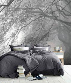 alice : Behang van Creativespace