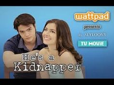 Tagalog Filipino Movie Lastest 2016 ✪ HE'S A KIDNAPPER - YouTube