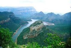 God's window - Mpumalanga.  South Africa South Africa, Travel Destinations, Window, Earth, Country, Water, Animals, Outdoor, Beautiful
