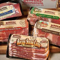 Country Bacon Sampler