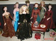 Gene dolls gene dollsi, teddi bear, doll rdoth, dorki thing, beauti doll