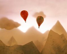 WOW Hot Air Balloons