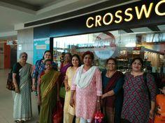 At Mantri Mall Malleswaram