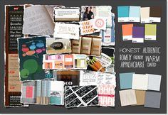 Online Mood Boards – How to Find Inspiration for Your Site or Product - RealtimeBoard