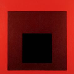 Josef Albers was a published poet and keenly aware of the mutable qualities of language (not unlike those of color). Occasionally he titled his paintings using straightforward descriptions of colors but more often he gave his titles a poetic edge drawing from the worlds of nature and perception. In this mid-career painting from 1958 he chose Upon Arrival. We can only speculate on his reasoning but the open-ended nature of the phrase coupled with the dramatic hues of the painting creates a…