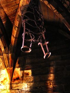 Torture Device by * Garron Nicholls *, via Flickr