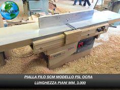 Pialla Filo SCM L'INVINCIBILE MODELLO ocra