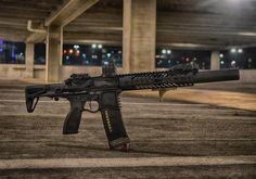 "tacticalsquad: "" #Repost @usmcmay ・・・ She looks good in any light @seekinsprecision_official #ar15 #guns #seekinsprecision_official #seekinsprecision #gun #dtom #maga #556 """