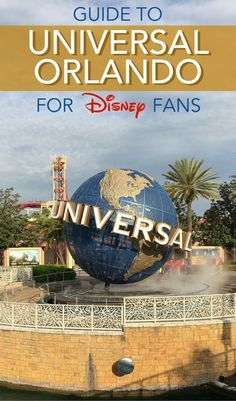 Are you a Disney theme park regular considering a visit to Universal Orlando Resort? Find out what Walt Disney World tips, tricks, and hacks work at Universal Studios and Islands of Adventure - and what doesn't. A comparison of park hopping, Fastpass vs. Express Pass, single rider lines, and more.