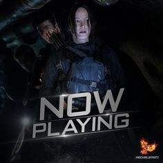 Experience the epic finale #MockingjayPart2 on the big screen with your family and friends this holiday! hungrgam.es/mockingjaytix
