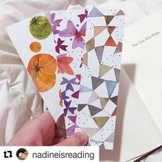 Glad my bookmarks please you !  Thanks for sharing @nadineisreading #Repost @nadineisreading with @repostapp ・・・ Thanks, @thevyguex for the awesome bookmarks. I love the designs so much and they look great in my new book  . . . . . . #bookblog #bblogger #bookstagram #bookish #books #reading #reader #bookworm #instabooks #bibliophile #currentread #currentlyereading #bookblog #booklove #bookstagrammer #instabooks #bookgram #booklove #etsyshop #etsyfinds #etsy #etsystore #etsyreview #ernes...