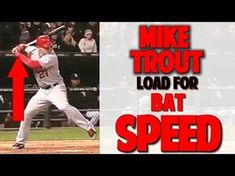 Increase Hip Torque With This Baseball Hitting Drill Baseball Videos, Baseball Tips, Baseball Quotes, Baseball Cards, Baseball Cookies, Angels Baseball, Baseball Mom, Baseball Field, Baseball Hitting Drills