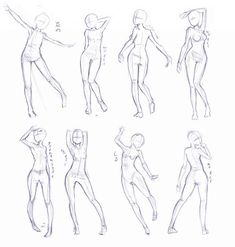 Learn To Draw People - The Female Body - Drawing On Demand Female poses references Drawing Body Poses, Gesture Drawing, Drawing Tips, Drawing Sketches, Art Drawings, Body Reference Drawing, Drawing Techniques, Design Reference, Drawing Base