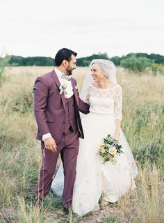 I have this theory. When wedding pros become brides we get some of the most talked about, swooned over, crazily pinned weddings to grace the webpages of SMP. It's brides like this Swedish wedding photographer who knew exactly what she