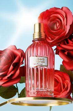 Eid Treats with the essence of love from L'OCCITANE en Provence!   #Rescent #Perfumes #Loccitane #LatestFragrance #EidTreats #ParfumPlusArabia