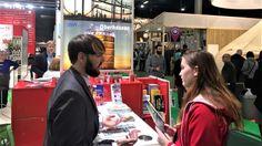 Utrechter Reisemesse: Selbstbewusster Messeauftritt der Stadt Duisburg