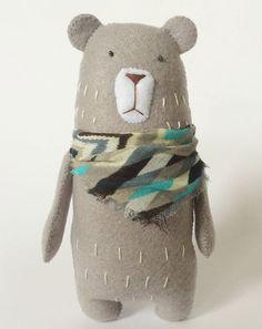 Un blog sobre labores y manualidades. // Blog about crafts. Más