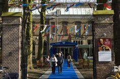 https://flic.kr/p/mdFKP6   Dordrechts Museum   Koninklijk blauw voor Willem II Het Dordrechts Museum herbergt een schat aan Nederlandse meesters