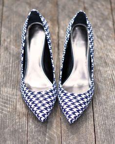 Assuntos e Achados da Scheila: Ideias de customização - sapatos forrados com teci...