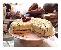 Pastel desayuno by GiuliettaCafe