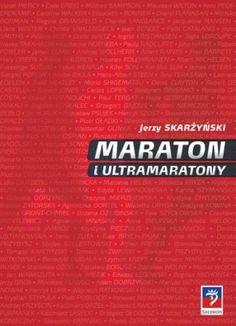 Okładka książki Maraton i ultramaratony North Face Logo, The North Face, Logos, Logo, North Faces, Legos