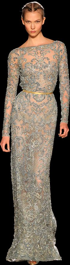 Elie Saab - Fall-Winter 2012-2013