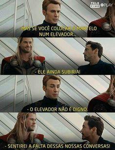 Mundo Marvel, Disney Marvel, Marvel Avengers, Marvel Comics, Nerd, Dc Memes, Funny Memes, Avengers Memes, Comic Movies