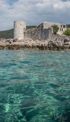 Montenegro - Crystal clear waters and intriguing history