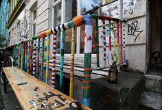 Urban Knitting Hamburg