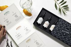 Thoughtfully Considered Bitters are a Gorgeous Gift That Keeps on Giving — The Dieline - Branding & Packaging Design
