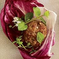 Kung Pao meatballs.  See slow cooker on Food board.