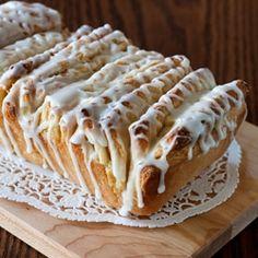 Lemon Pull-Apart Bread by BarbaraBakes