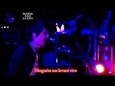 "Muse - Knights of Cydonia ""Legendada em Português!"""