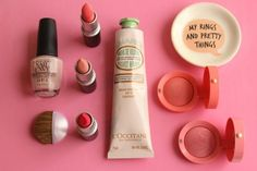 The Best L'Occitane Hand Cream Yet | The Sunday Girl | Bloglovin'