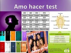 test, hacer test, make test