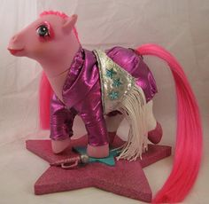 Jem G1 MLP.. might be the coolest one I've ever seen.