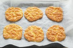 Cloud Bread - Bread without carbohydrates: THE brilliant trend for .- Cloud Bread – Brot ohne Kohlenhydrate: DER geniale Trend für alle Low-Carb-Fans Cloud Bread – Bread without carbohydrates: THE trend for low-carb fans - Cloud Bread, Food Porn, Dog Recipes, Low Carb Recipes, Healthy Eating Tips, Clean Eating, Cream Cheeses, Ketogenic Diet Breakfast, Key Lime