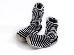 More cozy slipper socks from Collegien
