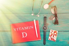 Vitamin D Is Great For Your Skin (And Just About Everything Else)