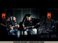 ▶ Nickelback - If Everyone Cared(OFFICIAL MUSIC VIDEO) - YouTube