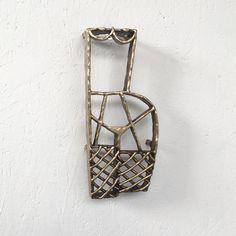 <untitled> E. Kazarian. Bronze, casting