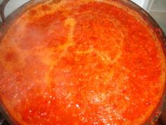 Bulion de gogosari Canning Pickles, What You Eat, Cornbread, Homemade, Cooking, Healthy, Sweet, Ethnic Recipes, Sauces