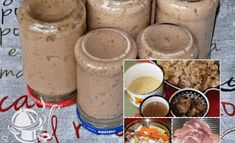 Diy Gifts, Food And Drink, Cheese, Homemade, Canning, Drinks, Tableware, Kitchen, Recipes