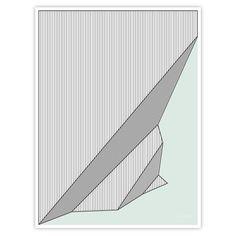 Fold #6 (Blue) on AHAlife
