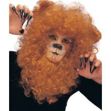 Remember Cecil The Lion with lion Halloween costumes. Lions are symbols of courage and family, and lion costumes are among the most popular costumes. Lion Halloween Costume, Halloween Costume Accessories, Halloween Costumes For Girls, Adult Halloween, Halloween Ideas, Halloween Decorations, Halloween Party, Table Decorations, King Costume