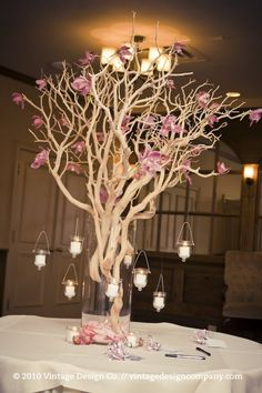 26 creative diy photo display wedding decor ideas wedding ideas wedding wishing tree a great reception replacement of the guest book junglespirit Gallery