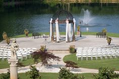 Floral - Pristine Chapel Weddings & Special Events